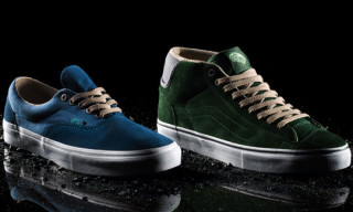 Vans Spring 2010 Alva Legends Pack – Mid Skool 77 Pro and Era