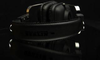 WeSC x Bread&Butter Maraca Headphones