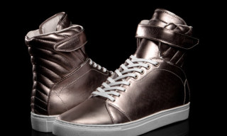 Android Homme Spring 2010 Propulsion II