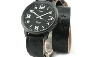 Braitone x Timex Watch