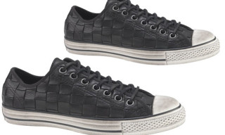 Converse by John Varvatos CT All Star Specialty OX Woven