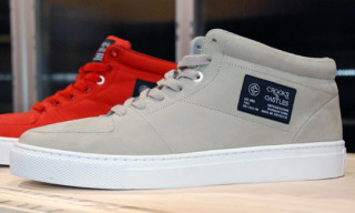 Vegas | Crooks & Castles Fall/Winter 2010 Footwear Preview