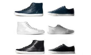 Evisu by Common Projects Collection