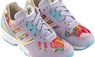 adidas x Fafi Spring/Summer 2010 Collection
