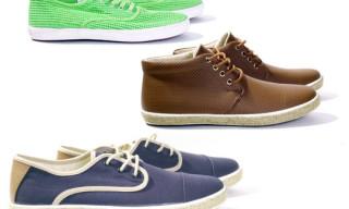 Generic Surplus Spring 2010 Footwear