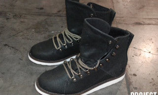 Project LV | Heyday x HomeRoom Boot