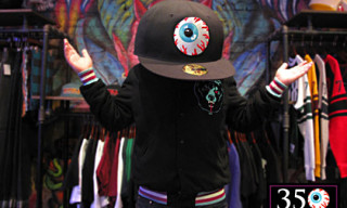 Highsnobiety Giveaway – Mishka World's Largest New Era Cap