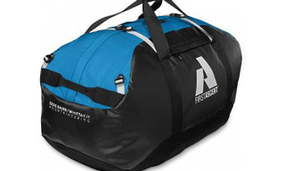 Highsnobiety Giveaway – Summit On The Summit Duffle Bag