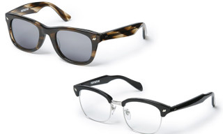 Kaneko Optical for nonnative Courier Sunglasses & Dweller Glasses