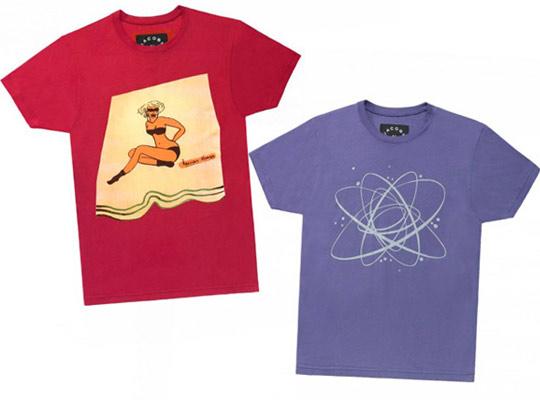 Marc Jacobs x Maripol T-Shirts