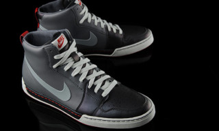 Nike Air Royal Mid Premium Textile