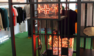 Nike Sportswear Store by Head Porter Plus – A Look Inside