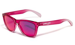 Oakley Valentine's Day Frogskins