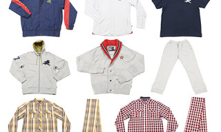 Play Cloths Spring 2010 Collection