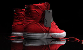 Supra Skytop Heartbreaker – Releasing Saturday