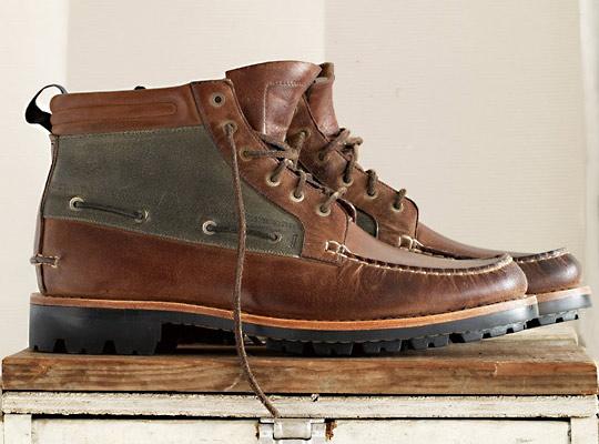 Timberland Boot Company x rag   bone Fall 2010 Boots - A Closer Look ... 1509f566b926