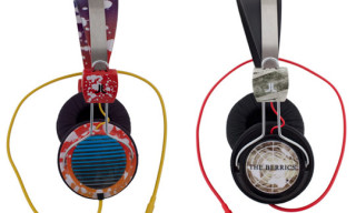 WeSC 2010 Activist Headphone Collection