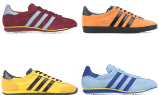 "adidas ""Adi Archive"" Collection – Drop 2"