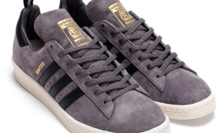 adidas Originals by Originals Kazuki x Mintos Campus 80s