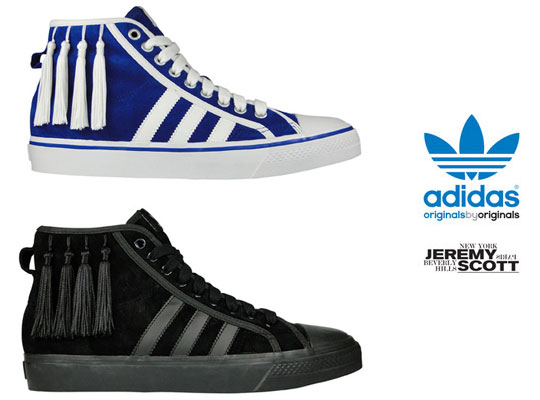 Adidas Js Nizza