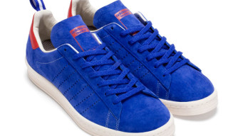 adidas Originals by Originals Kazuki Spring/Summer 2010 Campus 80s