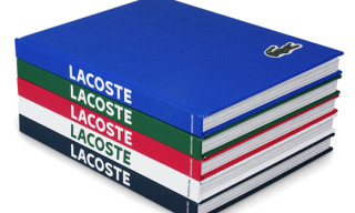 Lacoste Book by Assouline