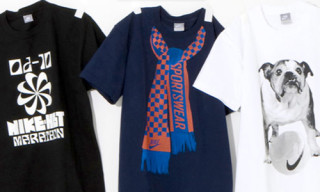 Beams T x Nike Sportswear T-Shirt Collection