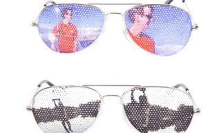 "Bless Spring/Summer 2010 ""Picture"" Sunglasses"