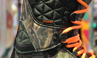 Burton x Starks Winter 2010/11 Hail Boots