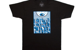 Beck's Gold x Firmament x Dave Little T-Shirt