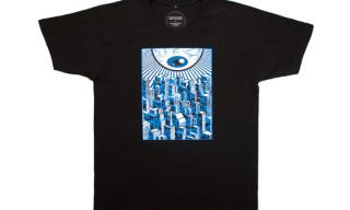 Beck's Gold x Firmament x Dave Little T-Shirt