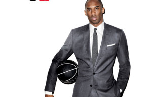 GQ March 2010 Issue – Kobe Bryant by Terry Richardson