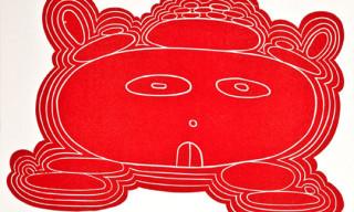 Henrik Vibskov Graphic Works at Pool Gallery – Preview