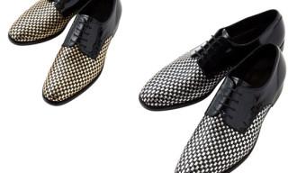 John Lawrence Sullivan Stud Dress Shoes
