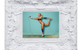Kanye West's New Blog – kanyewest.com