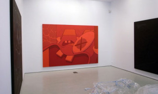 Kaws at Galeria Javier Lopez Madrid – Preview