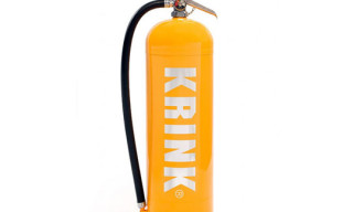 Krink 8-Liter Applicator – Yellow Version