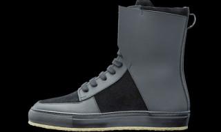 Kris van Assche Fall/Winter 2010 Sneakers