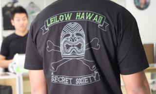 Leilow Spring 2010 T-Shirts
