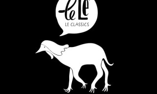 "Lele ""Le Classics"" coming soon on Gomma Records"