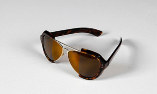 Martin Margiela Spring/Summer 2010 Sunglasses – Icognito Assemblé