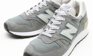 "New Balance M1300 ""Made in USA"" Limited Edition"