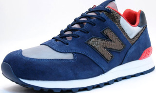 "New Balance Spring 2010 U574 ""DDC USA"" Pack"