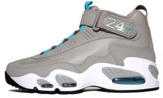 Nike Air Griffey Quickstrike Spring 2010