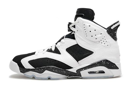 Nike Air Jordan 6 Oreo