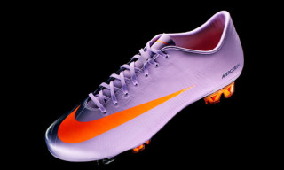 Nike Mercurial Vapor SuperFly II Soccer Boot Launch