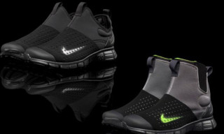 Nike HTM2 Run Boot Low and High TZ Preview