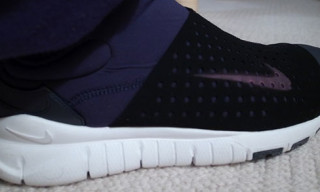Nike HTM2 Runboot Preview