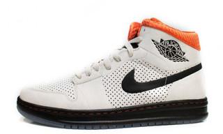 "Nike Jordan 1 Alpha ""Tinker Hatfield"" Edition"