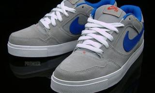 Nike SB February Quickstrike – P-Rod 2.5 Grey/Blue